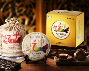 茶叶产品 Chinese Tea Products